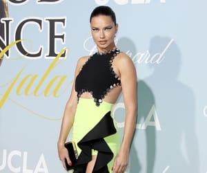 Adriana Lima, fashion, and charity image