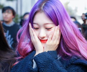 loona, choerry, and theme image