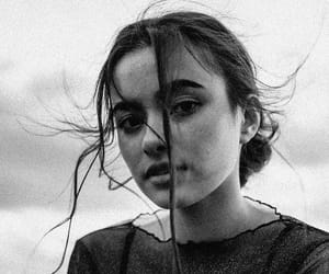aesthetic, b&w, and classy image