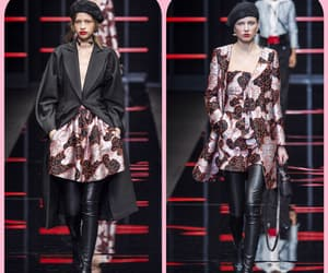 Armani, moda, and pasarela image