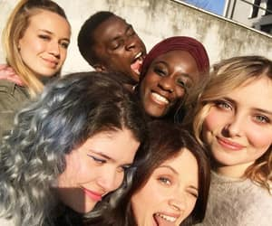 skam, squad, and friends image