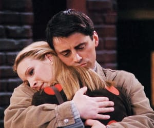 friendship, Joey, and phoebe image