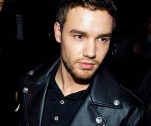 pap, liam payne, and fashion+week image