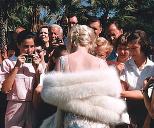 vintage, Marilyn Monroe, and famous image