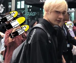 boyfriend, Chan, and chris image