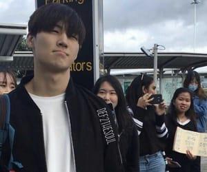 boyfriend, kpop, and im jaebeom image