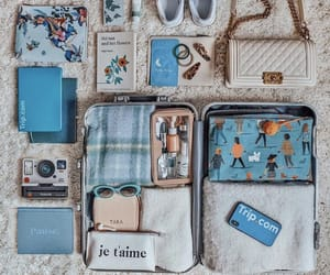 blue, essentials, and fancy image