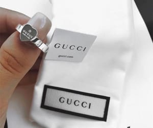 gucci and ring image