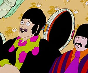 beatles and gif image
