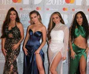 lm, jade thirlwall, and woman like me image