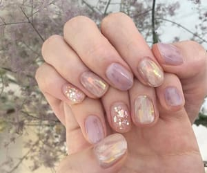 nails and beautiful image