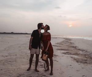 boyfriend, Maldives, and travel image