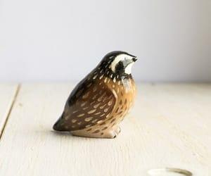 bird, woodland, and office decor image