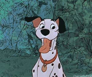 gif and 101 dalmations image