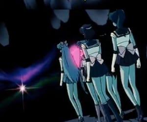 1993, cartoon, and sailor mars image