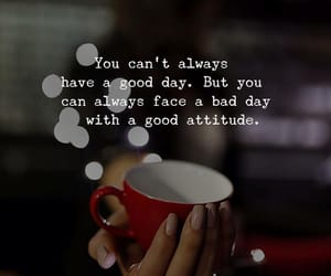 attitude, life, and quotes image