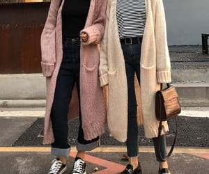 girls, style, and clothes image