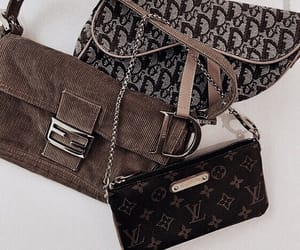 bag, fashion, and brand image