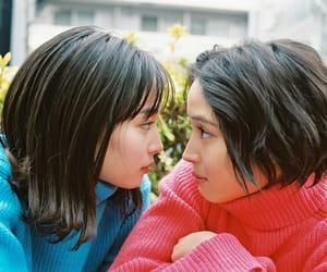 かわいい, 広瀬アリス, and 広瀬すず image