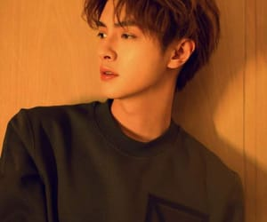 cute, darren chen, and sexy image