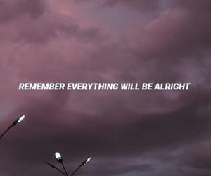 quotes, wallpaper, and sky image