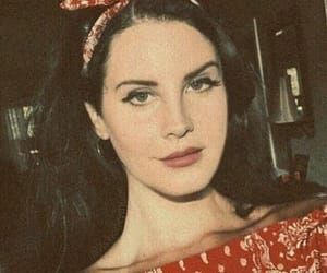 del and ️lana del rey image