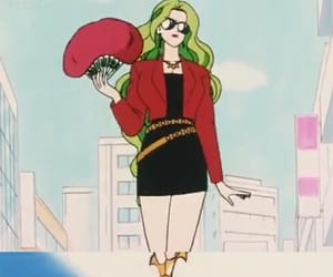 1993, anime, and cartoon image