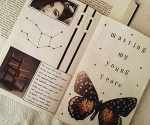aesthetic, creativity, and journal image