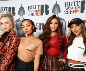brits, leigh-anne pinnock, and little mix image