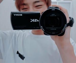 kpop, jeongin, and stray kids image