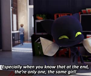 Adrien, anime, and Chat Noir image
