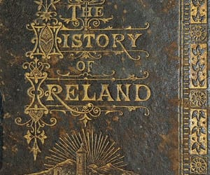book, history, and ireland image