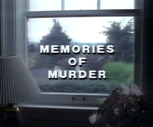 memories, murder, and grunge image