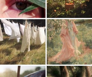 aesthetic, ethereal, and fairy image