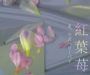flowers, japanese, and soft image
