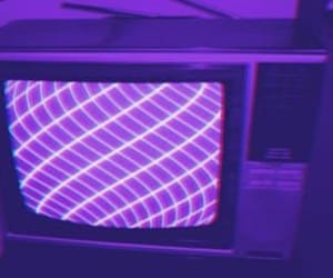 aesthetic, blurry, and psychedelic image