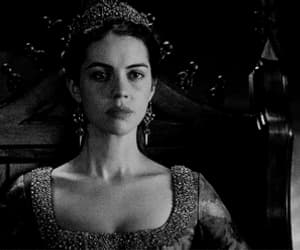 gif, reign, and mary queen of scots image