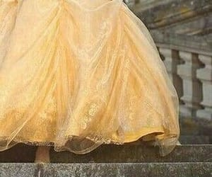 ball, ball gown, and belle image