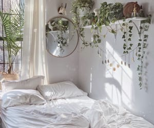 aesthetic, bedroom, and clean image