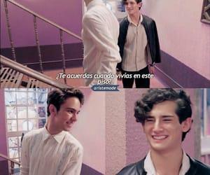 amor, gay, and tv image