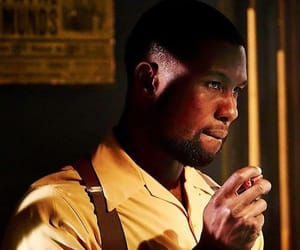 dope, moonlight, and trevante rhodes image