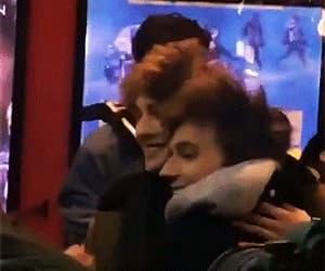 boys, hug, and gif image