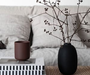 decor, minimal, and interior image