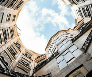 architecture, artistic, and discover image