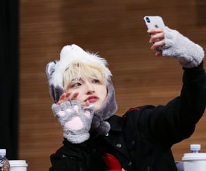 k-pop, wooyoung, and mingi image