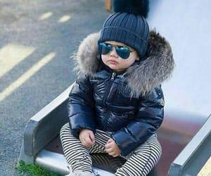 baby, fashion, and child image
