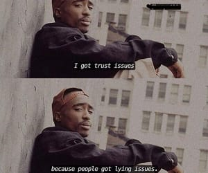 2pac, qoute, and tupac image