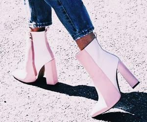 aesthetic, classy, and heels image