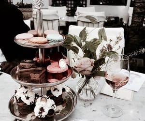 food, drink, and dessert image