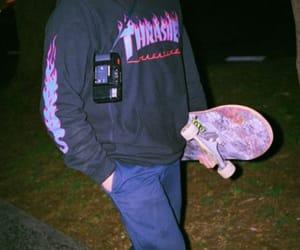 grunge, aesthetic, and style image